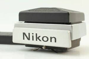 [Near MINT] Nikon DW-1 Waist Level Finder for F2 From JAPAN