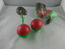 Bälle mit Mäusen 2er Set