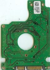 HITACHI HTS543216L9SA00 160GB SATA PCB BOARD ONLY P/N: 0A59303 MLC: DA2352