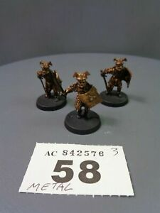 Warhammer Lord of the Rings Easterling Warriors 58-576