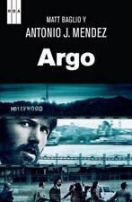 Argo (Spanish Edition)