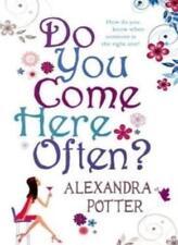 Do You Come Here Often?,Alexandra Potter- 9780340919644