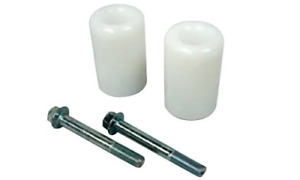 Pro Tek High Performance Products Frame Sliders White Yamaha YZF-R6 YZF-R6S