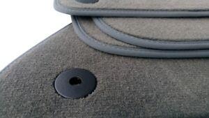 Textil Fußmatten für Mini Cooper F56 ab Bj. 2013 Qualität Original