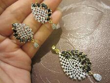 Diamond Stone Costume Jewellery Sets