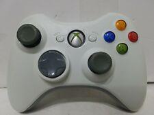Original Xbox 360 Controller Wireless OEM Tested tight sticks