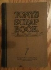 TONY'S SCRAP BOOK,1929 Edition,Anthony Wons