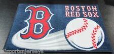 "MLB NWT 20""x30"" RUG/MAT - BOSTON RED SOX"