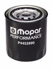 Chrysler Jeep Dodge Ram New Performance Oil Filter 318 340 360 Mopar P4452890 Oe