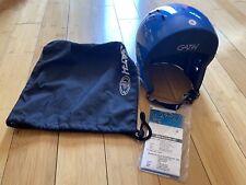 Gath Sports Helmet Small Blue