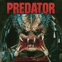 Ost - Predator [Vinyl LP] 2LP NEU OVP VÖ 12.06.2020