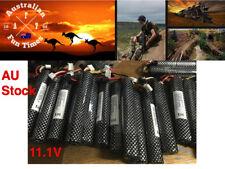 11.1v Lipo Battery 1800mAh 25c For Gel Ball Blaster Toy gun Upgrades Power up