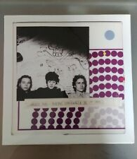 """Galaxie 500 • """"Copenhagen"""" 2xLP • RSD Exclusive Etched x/1000 Sold Out SEALED"""