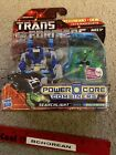 Transformers Power Core Combiners Searchlight With Backwind New For Sale