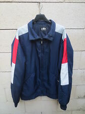 Blouson ski Jean Claude KILLY vintage années 80 made in France jacket 54