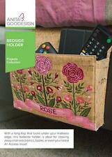 Bedside Holder Anita Goodesign Embroidery Machine Design Cd New