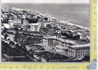 Cartolina - Postcard - Pesaro - Panorama - 1950