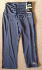 Trespass VISBY Womens Ladies Quick Dry Sports Active Leggings Trousers RRP £30