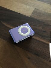 ipod shuffle 1gb Works Great Good Battery