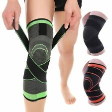 KneeDoctor - 360° Compression Knee Brace Non-Slip Sleeve Support Pad