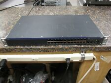 Juniper Ex2200-24T-4G Rev A Ethernet Switch