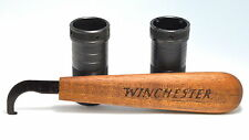 YOUR CHOICE OF 2 AND A WRENCH! ORIGINAL WINCHESTER WINCHOKE 1ST STYLE 12ga TUBES