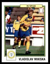 Panini Cesky (Czech) Fotbal 1997 - Vladislav Mikiska FK Teplice No. 247