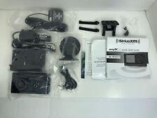 New ListingSirius Xm Satellite Radio Onyx Ez Dock & Play Vehicle Kit Model Xez1V1 No Box