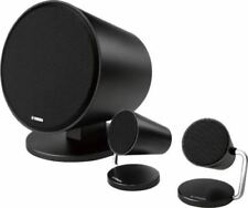 YAMAHA NX-B150 Altoparlante Pack 2.1 sistema 15W BLUETOOTH WIRELESS NERO
