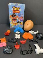 Vintage Mr. Potato Head TOY Story Disney Pixar Hasbro 1995 (Complete Set)