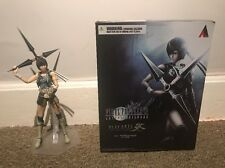 Final FANTASY ADVENT CHILDREN Play Arts Kai Barret Wallace figura de acción