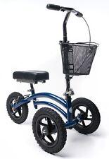 KNEEROVER All Terrain Knee Walker Scooter ATV HD Heavy Duty  Preowned