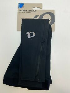 New Pearl Izumi Elite Thermal LEG WARMERS multiple sizes UNISEX bicycle cycling