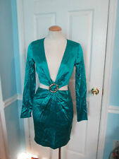 guess marciano sexy dress cut out sides small very cute              #250