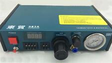 220V Auto Glue Dispenser Solder Paste Glue Dropper Liquid Dispensing Controller