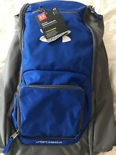 Under Armour New Ua Lax Lacrosse Team Backpack