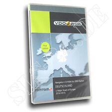 VDO DAYTON MS 5000 5100 6000 BMW MK I II III Deutschland CD 2015 Software Update