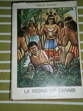 Emilio Salgari, La regina dei Caraibi, Editrice Lupa Press