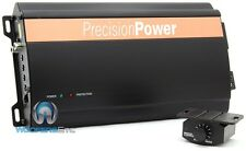 PRECISION POWER I650.1 ION MONOBLOCK 1300W MAX SUBWOOFERS SPEAKERS AMPLIFIER NEW