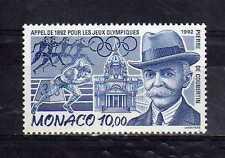 MONACO Yvert n° 1853 neuf sans charnière MNH