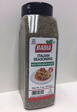 5 oz Bottle-Italian/Seasoning/for/Pizza/Pasta/Mediterranean/Blend/No MSG/Kosher