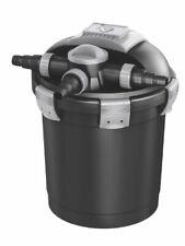 More details for velda vex-200 pond filter set