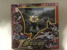 Transformers Cybertron Sonokong Galaxy Force GC22 Sonic Bomber Wing Saber NEW