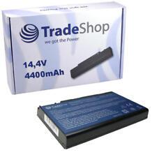 Akku 4400mAh für Acer TravelMate 290 291 4650 4652LMi 4050 291LCi 4150
