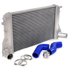 DIRENZA ALLOY FRONT MOUNT INTERCOOLER KIT FOR AUDI A3 TT 1.8 2.0 FSI TFSI TDI