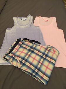 ladies pyjamas size 20