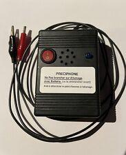Preciphone - Avance à L'Allumage (ruptomètre)