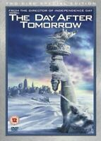 Very Good, The Day After Tomorrow - Two Disc Edition [DVD] [2004], , DVD