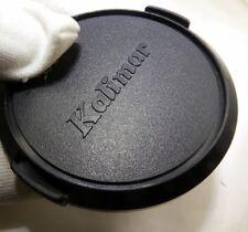Kalimar 62mm rim Front Lens Cap Snap on type