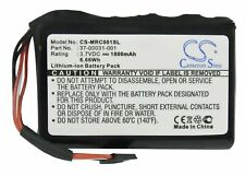 37-00031-001 Battery for Magellan Crossover 2500T Replace GPS, Navigator Battery